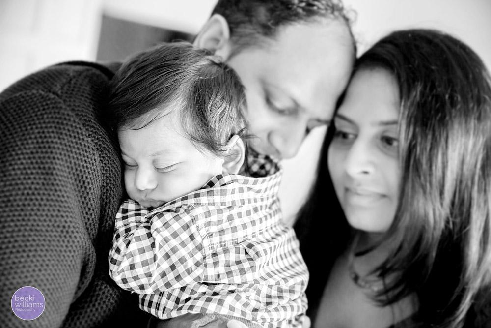 Baby Photographer Hemel Hempstead Family