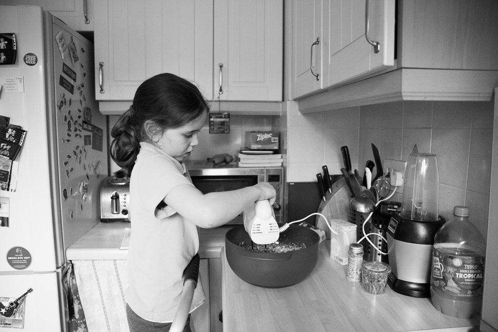 Child Photography Hemel Hempstead - Natural, documentary