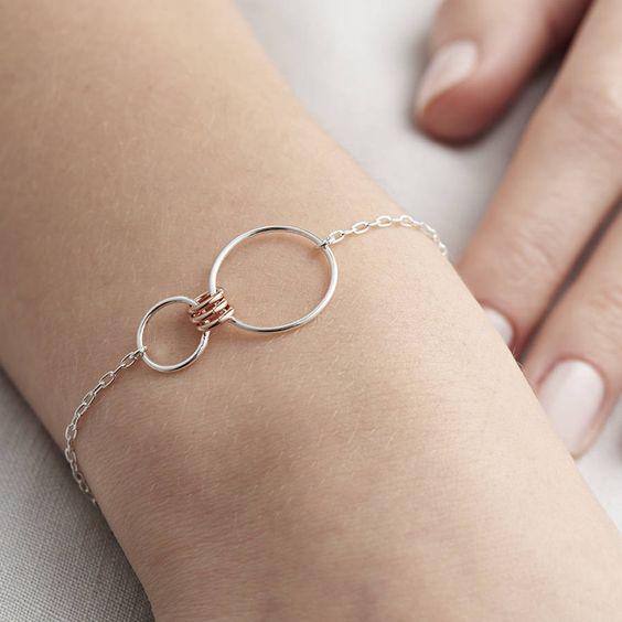 Mother's Day Gift Ideas Hemel Hempstead - not on the highstreet bracelet