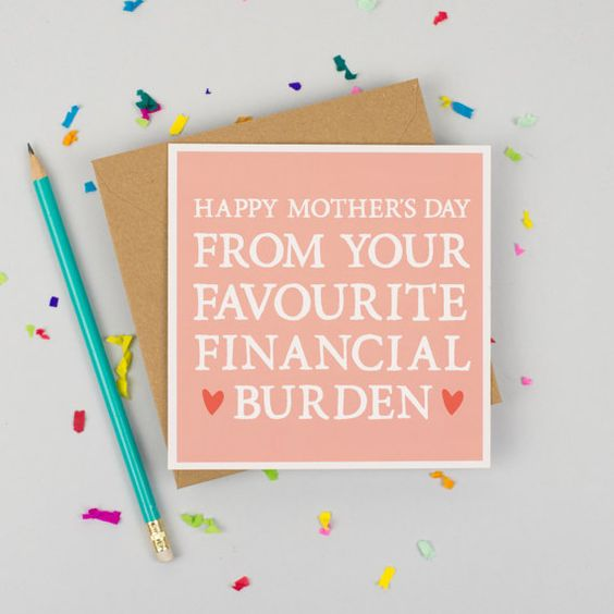 mothers day card ideas hemel hempstead