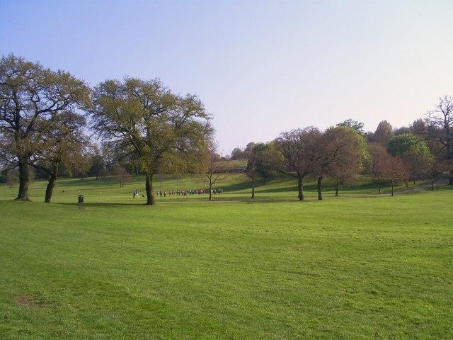 Gadebridge park, Hemel Hempstead
