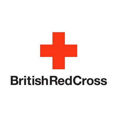 british red cross logo