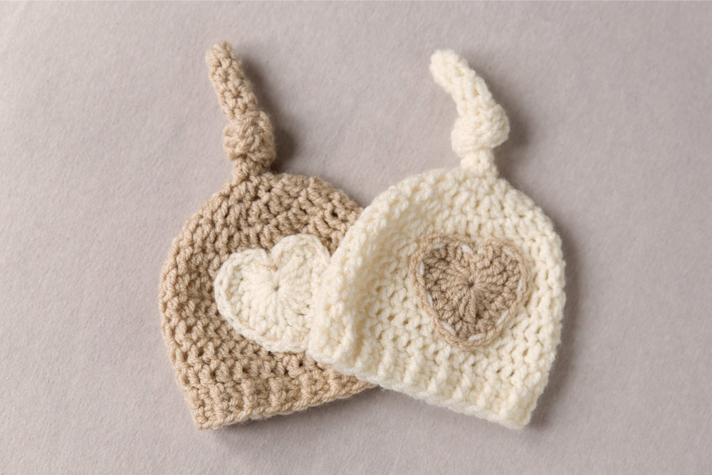 newborn-photos-st-albans-props-heart-hats.jpg