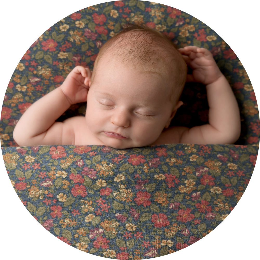 newborn photography hemel hempstead - becki williams photography