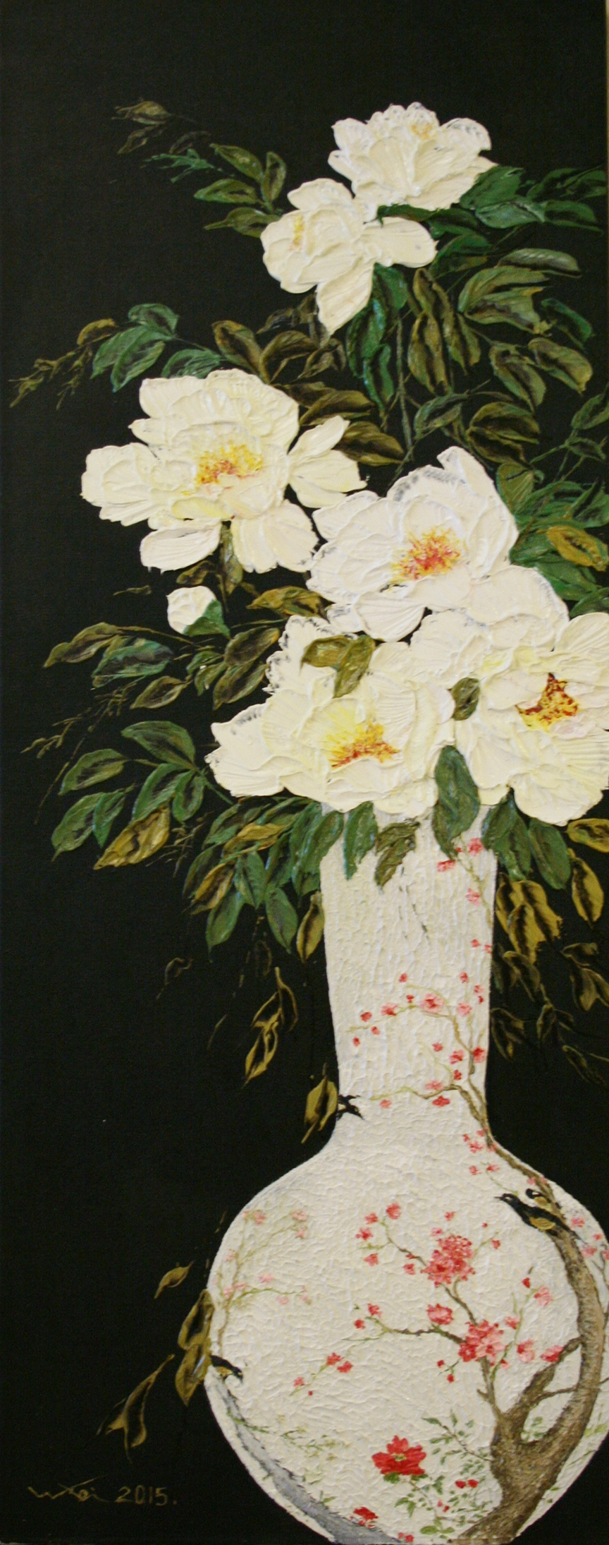 Li Wei Chen