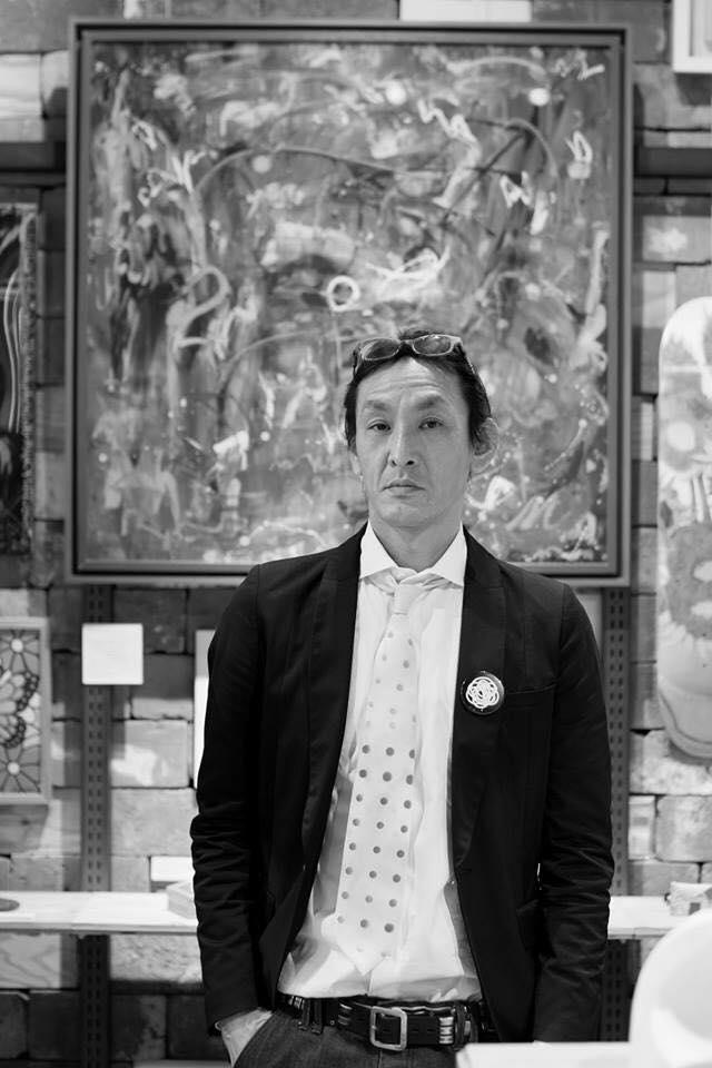 Satoshi Maruhashi - Global Art Agency
