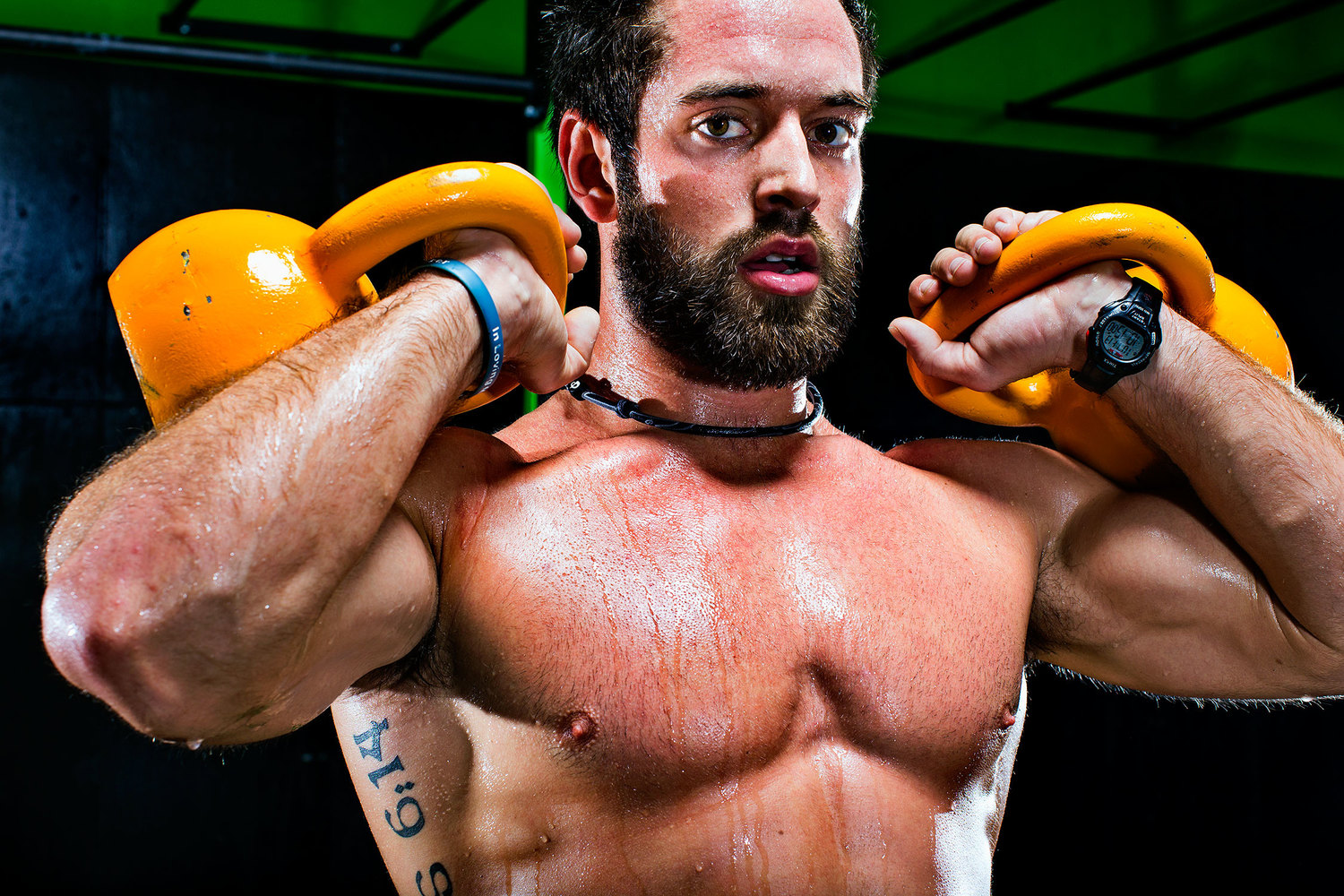 rich froning john loomis photography