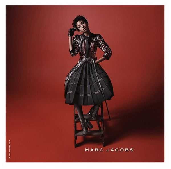 (Photo from @themarcjacobs Instagram)