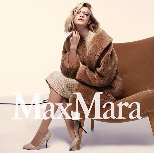 @maxmara instagram