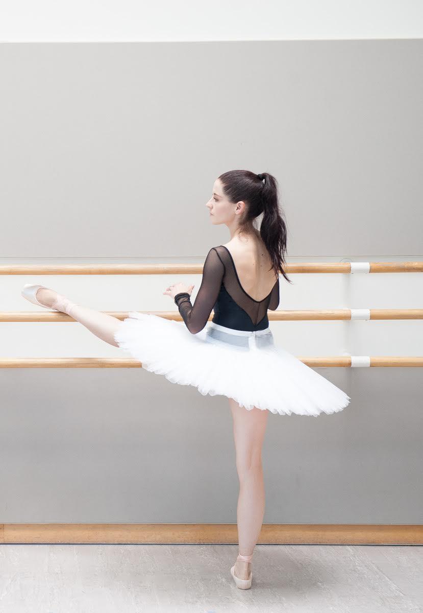 Vanessa Zahorian. Photo by Lauri Levenfeld.