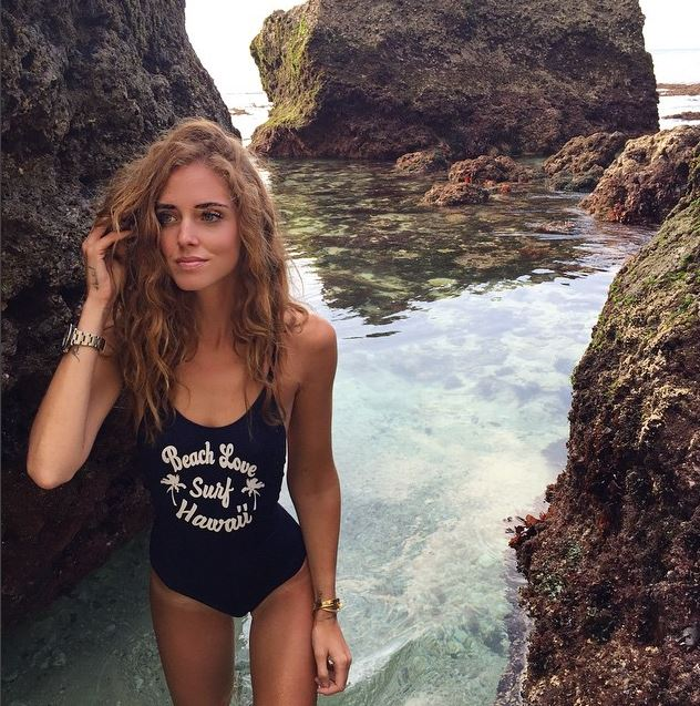 @chiarraferragni Instagram - Indonesia