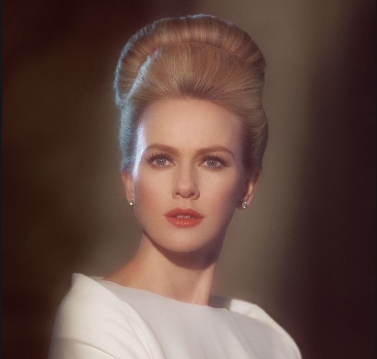 Marnie, 1964 Naomi Watts. Photograph by Julian Broad.