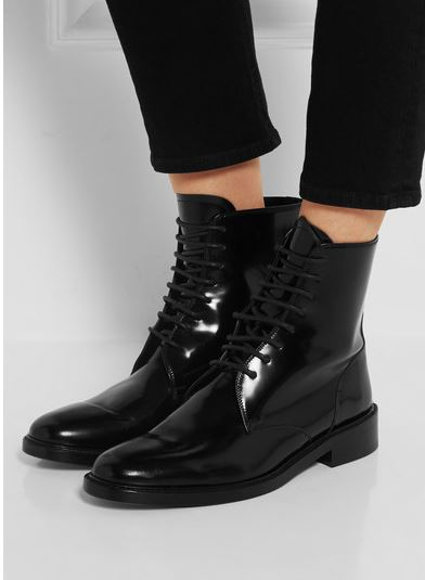CLICK IMAGE TO SHOP BURBERRY LONDON BOOTS