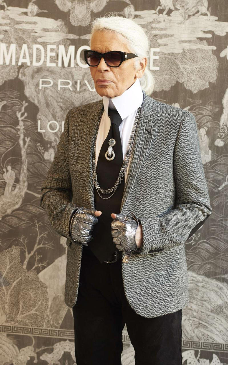Saatchi Gallery Presents Mademoiselle Prive Chanel