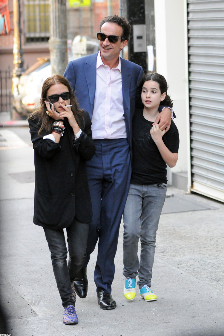 Mary Kate Olsen And Olivier Sarkozy Plan To Wed Joliegazette