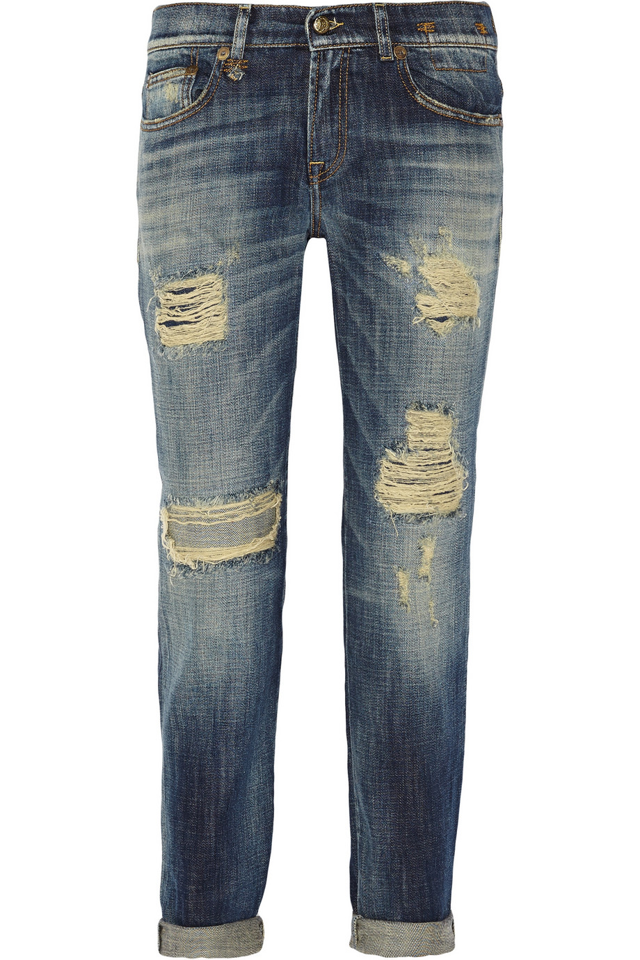 R13 DENIM - CLICK IMAGE TO SHOP