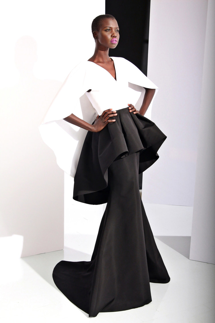 Christian Siriano Designs 2016