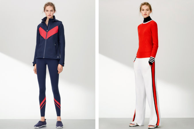 74e80e9f6090 Tory Burch Lays off 100 to Focus on Tory Sport — JOLIEGAZETTE