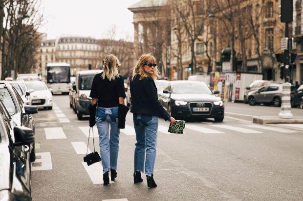 Celine Aagard and Annabel Rosendahl