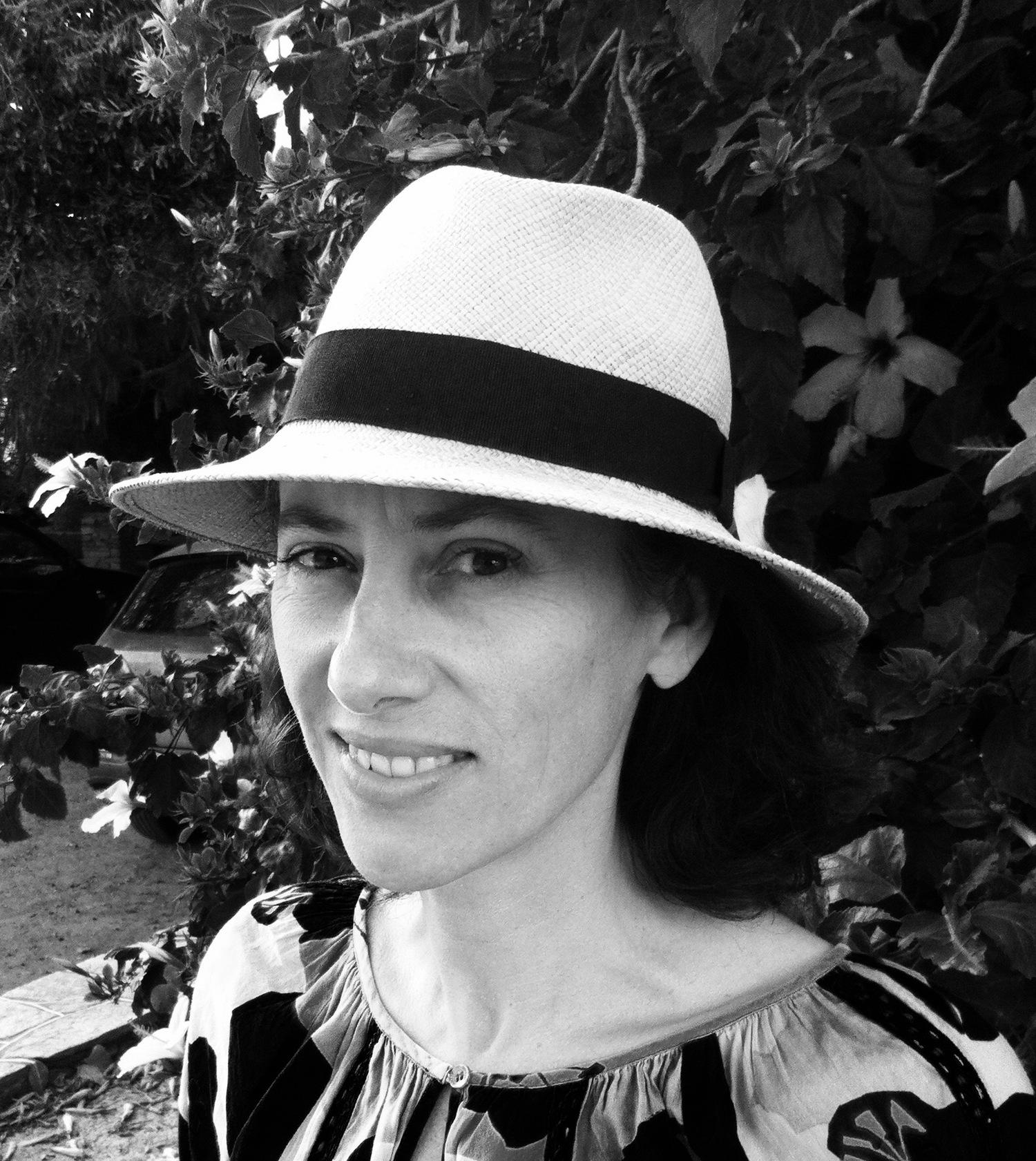 eda26d1985ee Je Suis Olivia Clergue — JOLIEGAZETTE