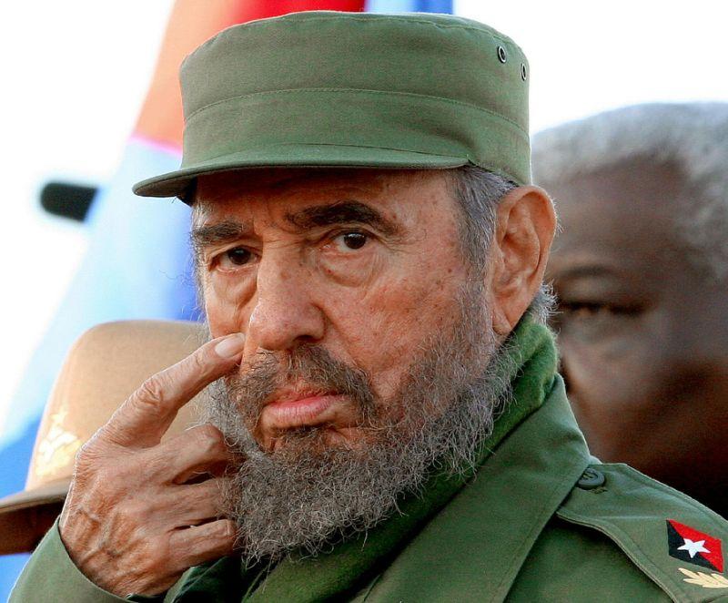 Fidel Andueza