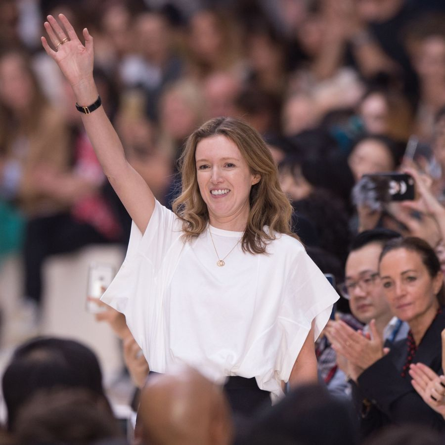 Clare Waight Keller Steps Down From Her Position at Chloe Clare Waight Keller Steps Down From Her Position at Chloe new pics