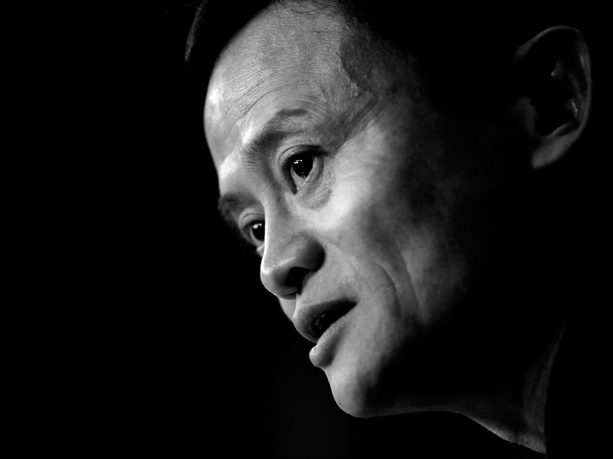 What Fashion Founders Can Learn From Jack Ma Joliegazette