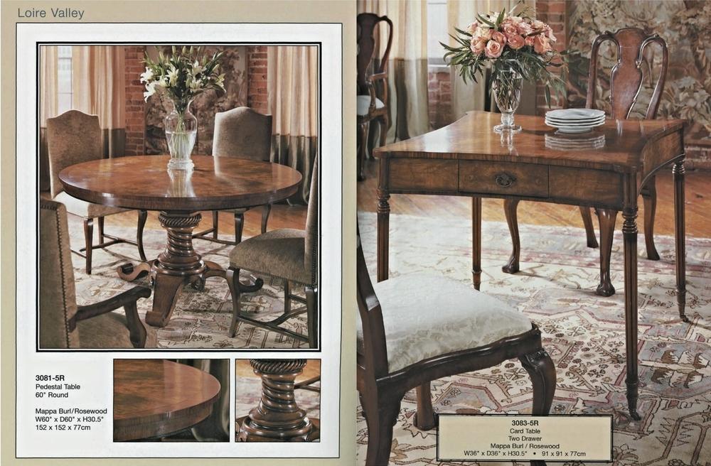 Scott Thomas Furniture Page Spread