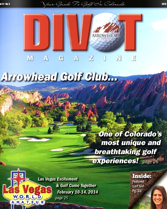 Girls Have More Opportunities    , Divot Magazine, Summer Issue, Page 16.