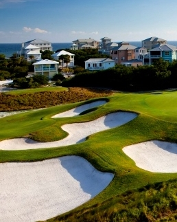 Golf on the Gulf,  GolfTrips.com.