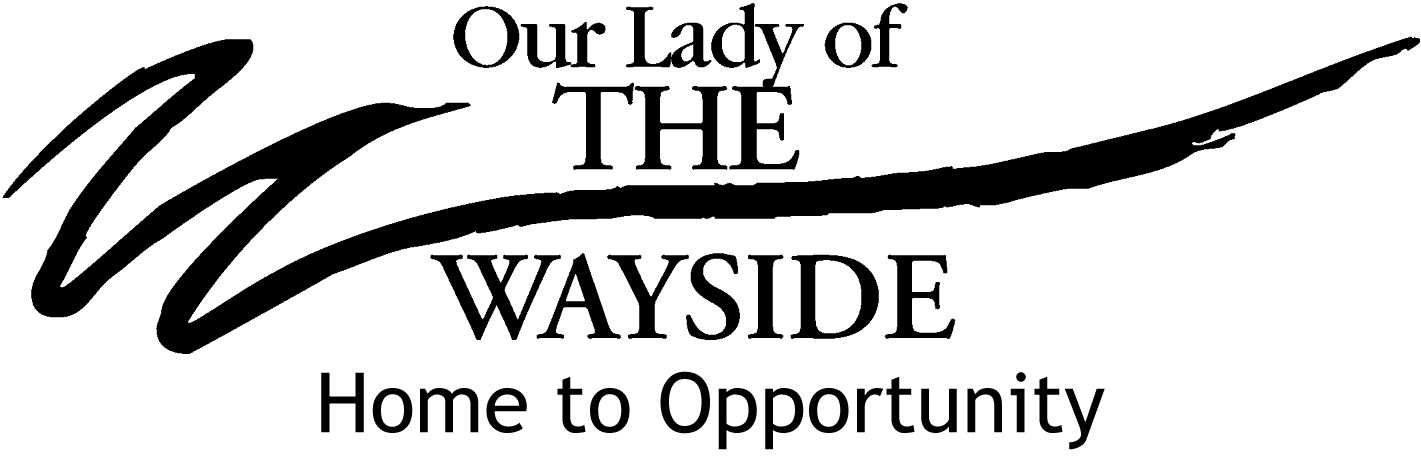 Our Lady of the Wayside