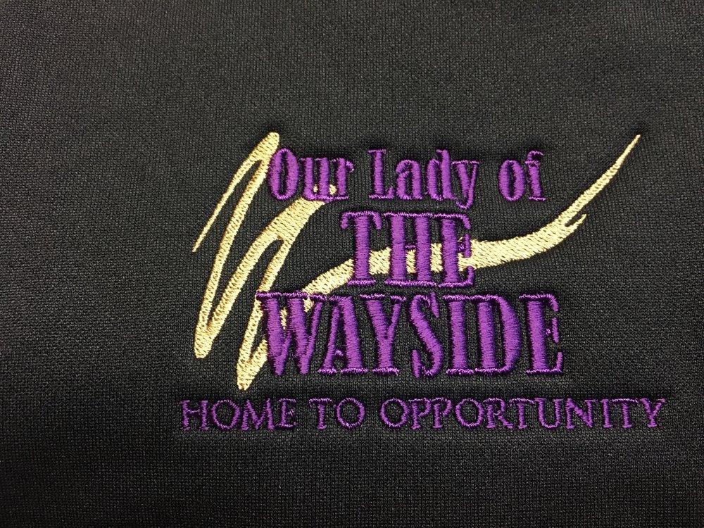 Wayside+Tagline Logo