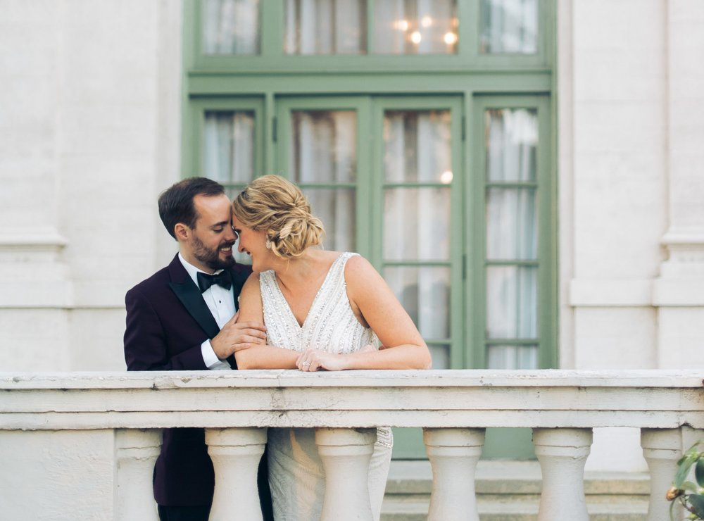 Suzanne and Eli, The Ebell of Los Angeles, Sessions by Anne Salas