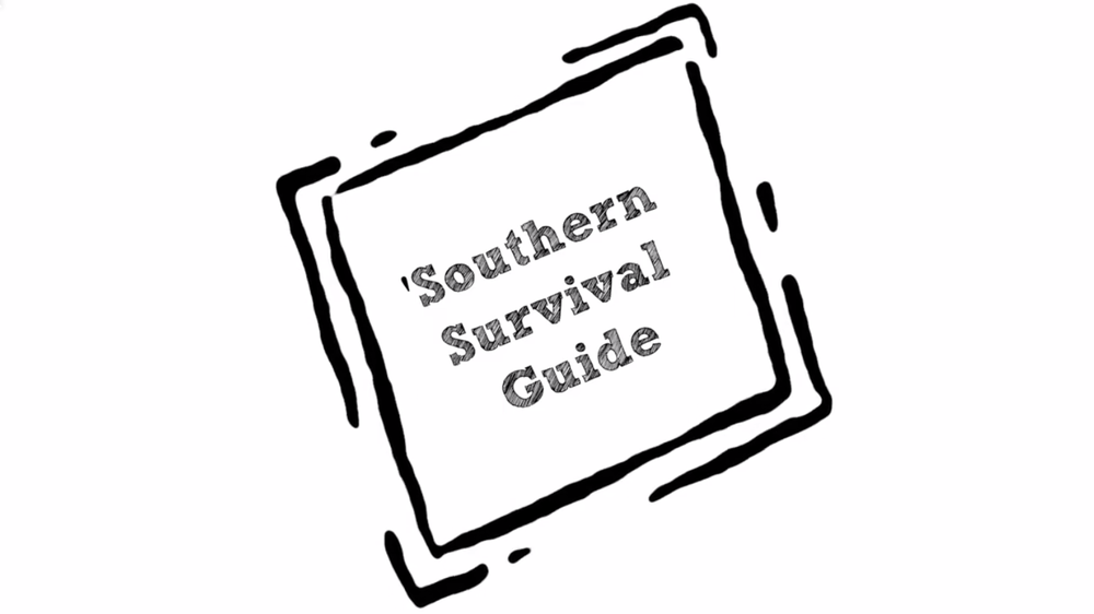 Southern Survival Guide | July 21, 2017