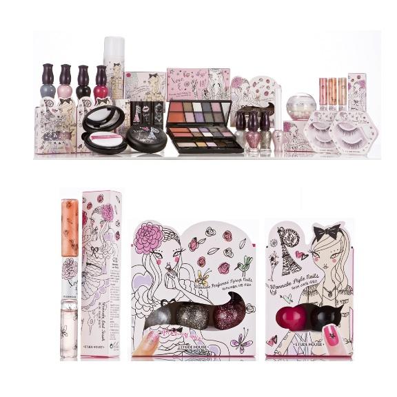 Annika Wester / ETUDE HOUSE Cosmetics