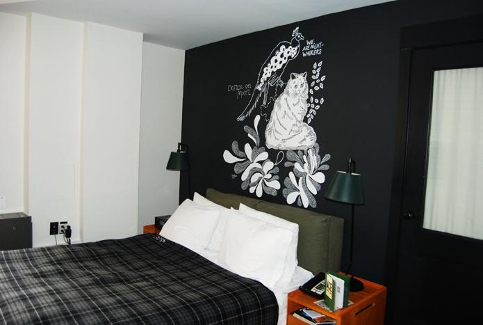 Lisa Grue / ACE Hotel NY
