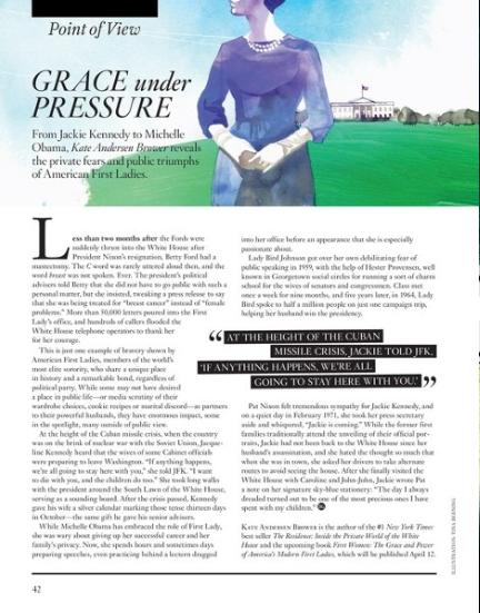 Tina Berning / Bergdorf Goodman Magazine