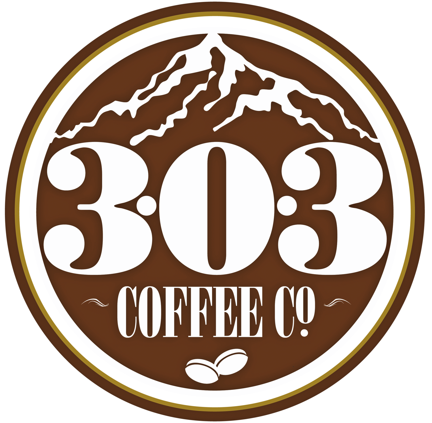 303 Coffee Co.