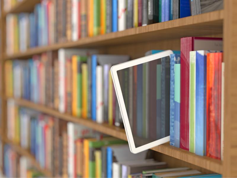Digital Library — Mark Millar d43ed3eb404
