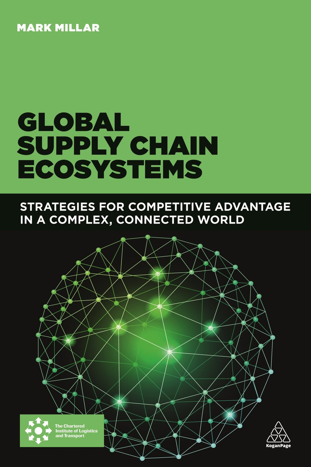 global supply chain ecosystems book