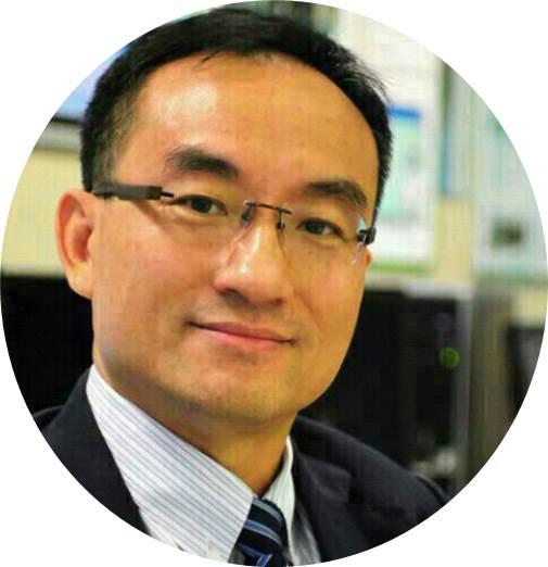 Dr Tommy Choy, Hong Kong PolyU