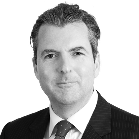 Peter Murphy - Partner, HFW