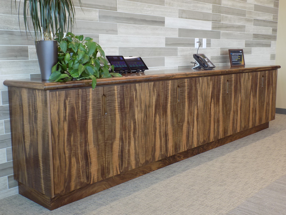 Credenza Conference Room : Conference rooms u2014 mori furniture design