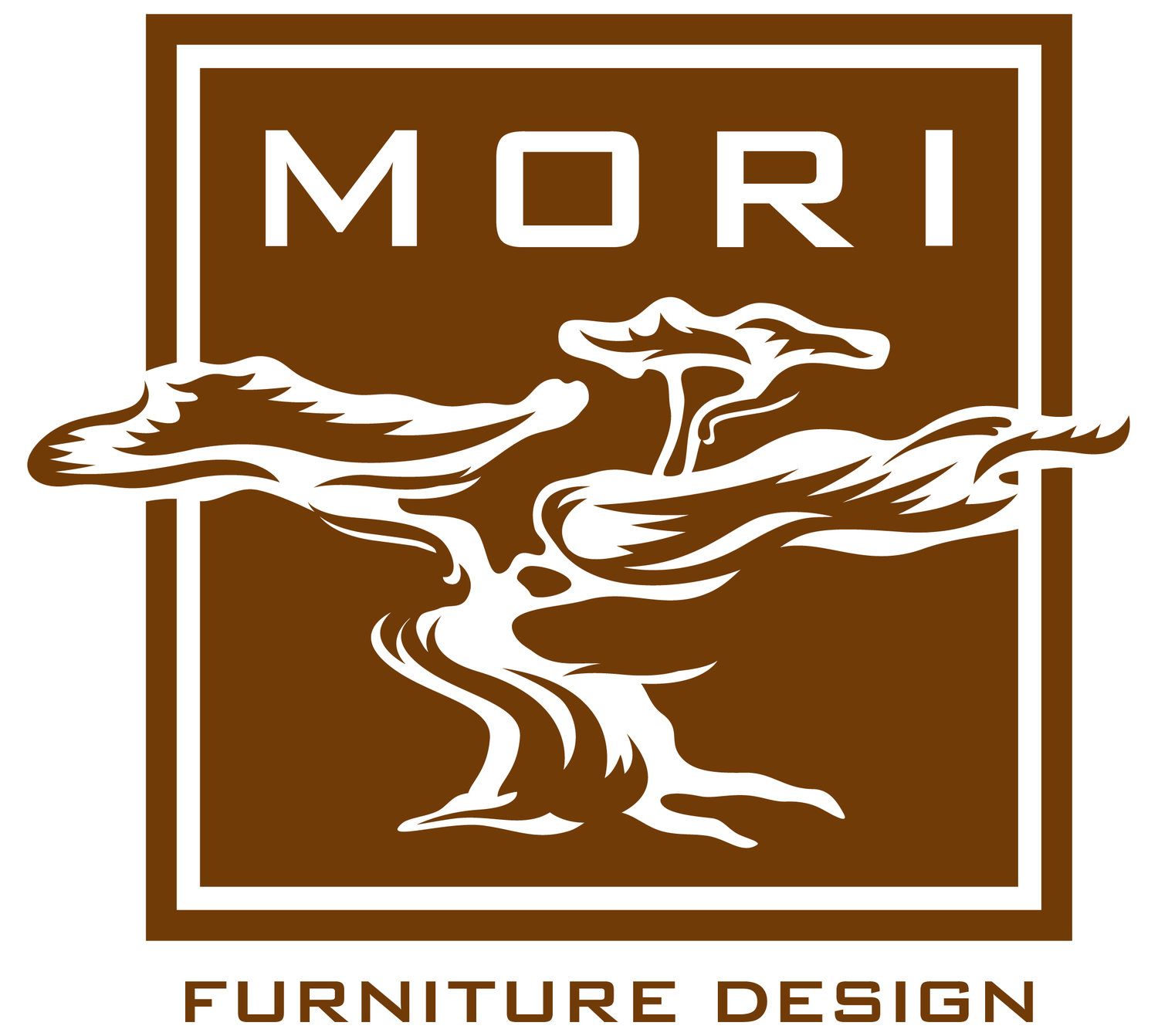 Mori Furniture Design