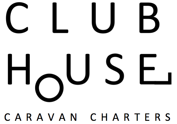 Clubhouse Caravan Charters