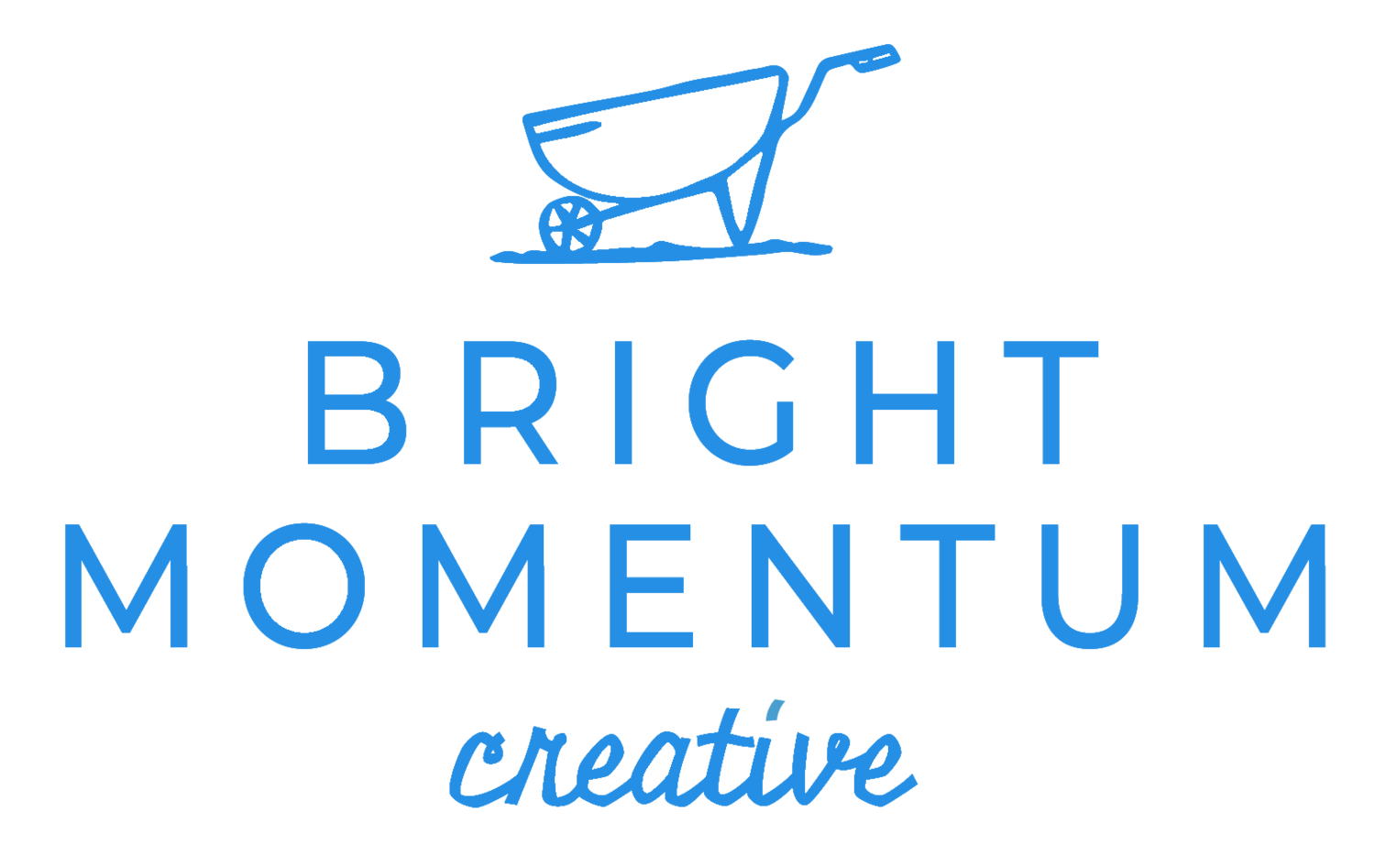 Squarespace Web Design & Online Strategy | Bright Momentum Creative
