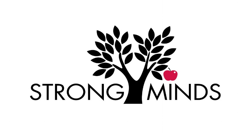 STRONG MINDS