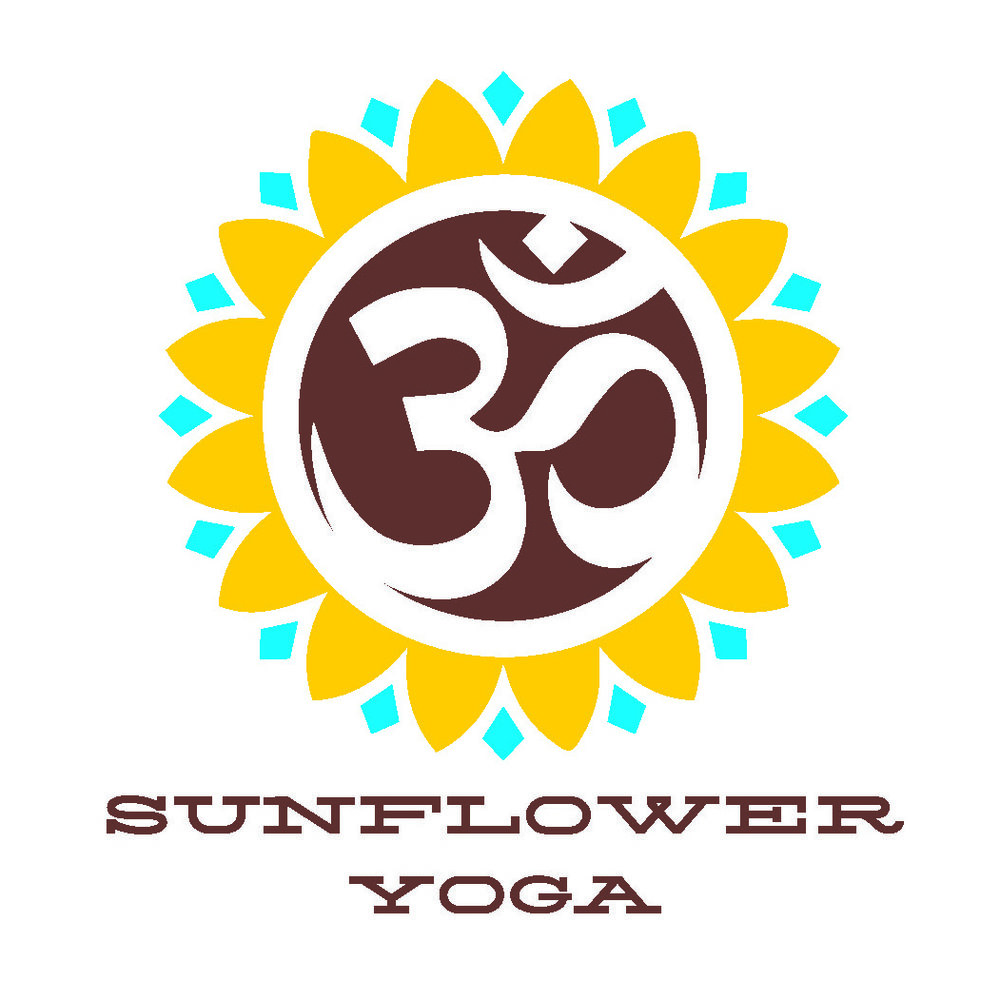 SUNFLOWER YOGA