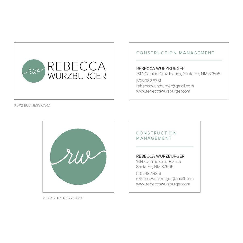 REBECCA WURZBURGER