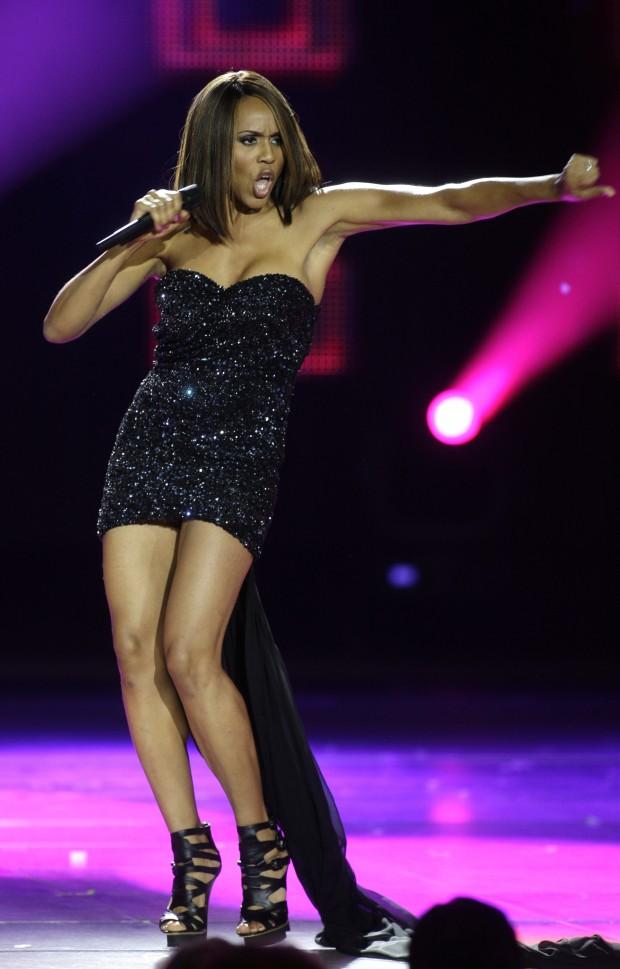 Debra performing.jpg